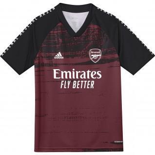 Warm-up shirt junior Arsenal 2020/21