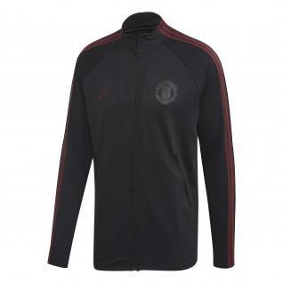Pre-game jacket Manchester United 2020/21