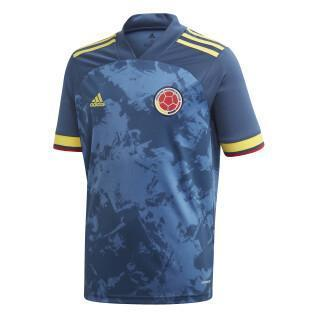 Junior jersey outside Colombia in 2020