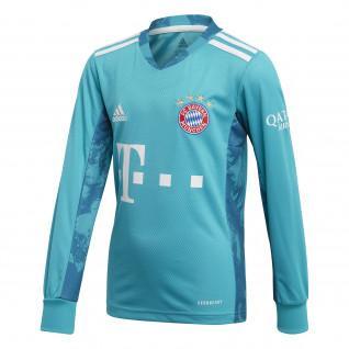 FC Bayern junior goalkeeper jersey 2020/21