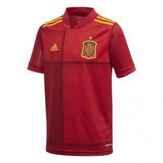 Children's home jersey Espagne 2020