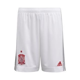 Children's shorts Espagne Euro 2020