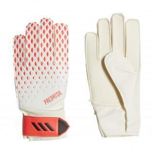 Junior goalkeeper gloves adidas Predator 20 Training