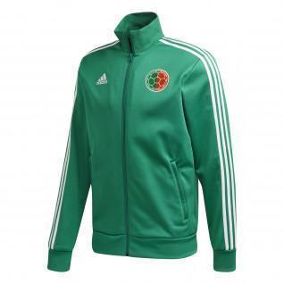 adidas Ireland Track Fan Euro 2020 Jacket