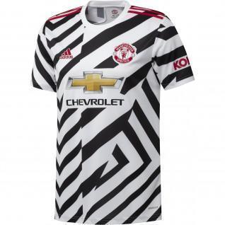 Third jersey Manchester United 2020/21