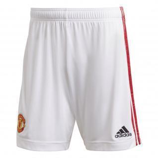 Short domicile Manchester United 2020/21