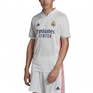 Home Shirt 2020/21 Real Madrid