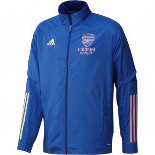 Arsenal Presentation 2020/21 Jacket