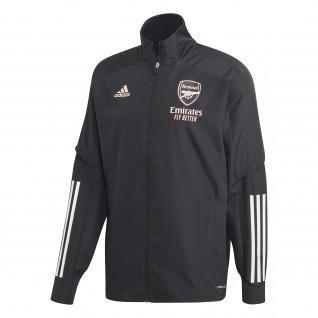 Arsenal Ultimate Presentation Jacket 2020/21