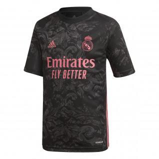 Maillot third junior Real Madrid 2020/21