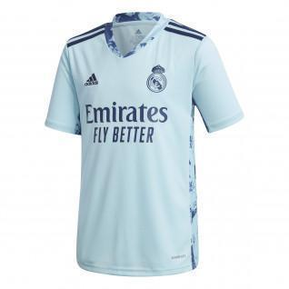 Goalkeeper jersey Home Real Madrid 2020/21