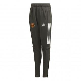 Manchester United Training Junior Pants 2020/21