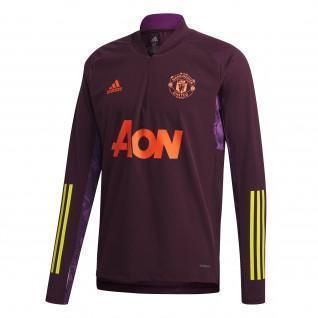Ultimate Training Top Manchester United 2020/21