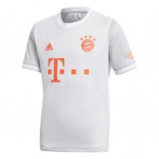 FC Bayern junior away jersey 20/21