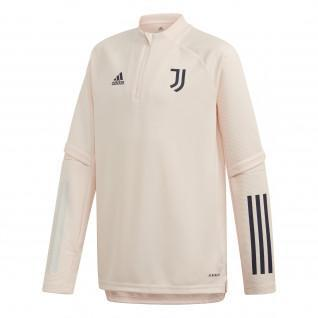 Training top child Juventus 2020/21