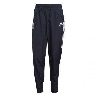 Juventus 2020/21 presentation pants