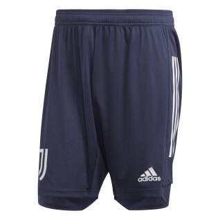 Short training Juventus 2020/21