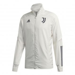 Pre-match Juventus 2020/21 Jacket