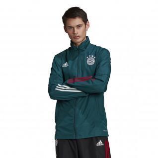 Jacket pre-match Bayern Munich 2020/21