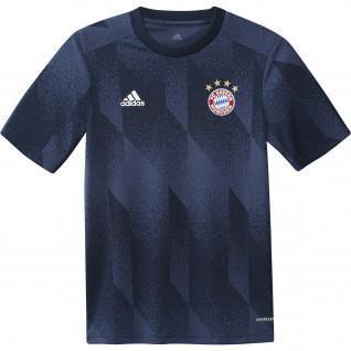 Bayern Pre-Match Junior Jersey 2020/21