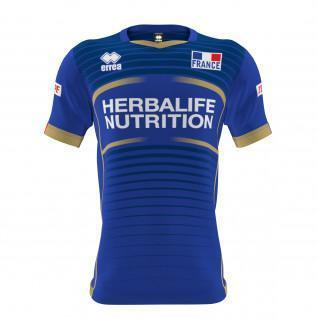 Children's jersey from france Volleyball 2019