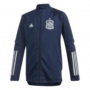 Junior Jacket Training Spain 2020