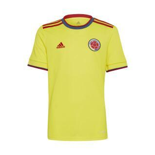 Home jersey child colombia 2020