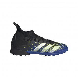 adidas Predator Freak Kids Shoes .3 TF J