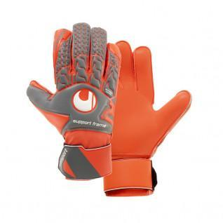 Gloves Uhlsport Aerored Soft SF