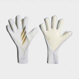 goalkeeper gloves adidas X-20 Pro