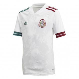 Away Shirt Mexico 2020