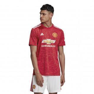 Manchester United 2020/21 Home Jersey