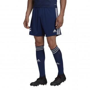 FC Girondins de Bordeaux 2020/21 home shorts
