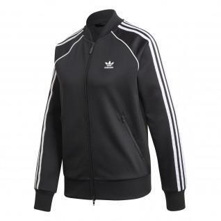 Adidas Originals Primeblue SST Women's Track Jacket