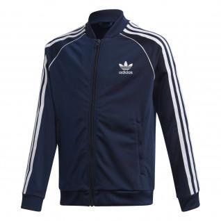 Junior adidas SST Basic Track Jacket