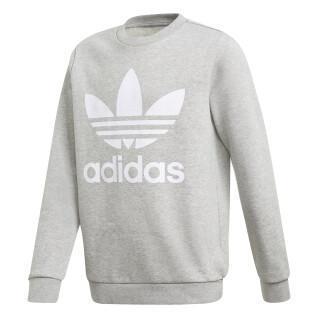 Sweatshirt child adidas Originals Trefoil