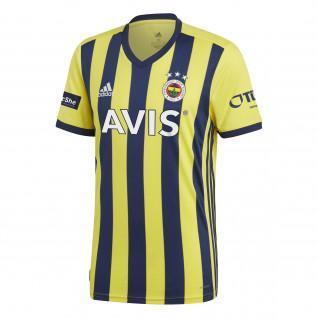 Fenerbahçe SK 20/21 home shirt