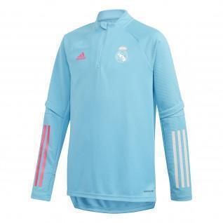 Training top child Real Madrid 2020/21