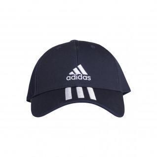 Adidas Baseball 3-Stripes Twill Cap