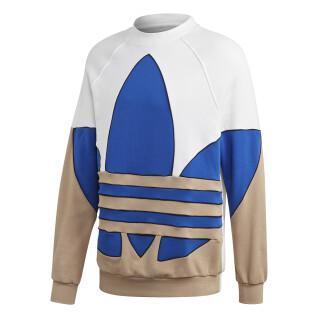 Sweatshirt adidas Originals Big Trefoil Outline