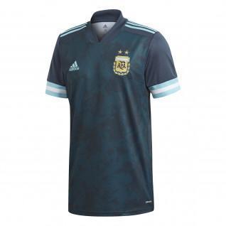 Argentina Away Shirt 2020