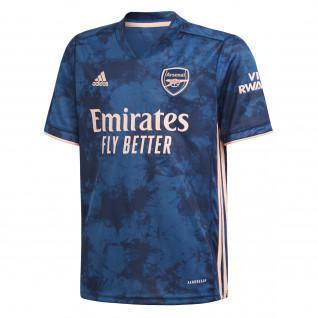 Junior jersey Arsenal 2020/21 Third