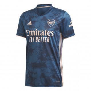 Arsenal Third Jersey 2020/21