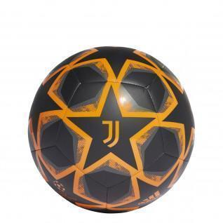 Champions League Final ball from Juventus in 2020