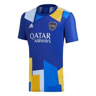 Boca Junior third jersey 2021/22