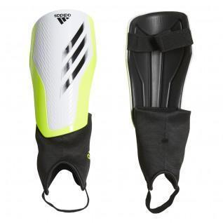 adidas X Match Shin Guards