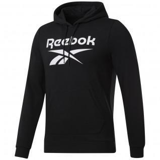 Reebok Identity Big Logo Hoodie