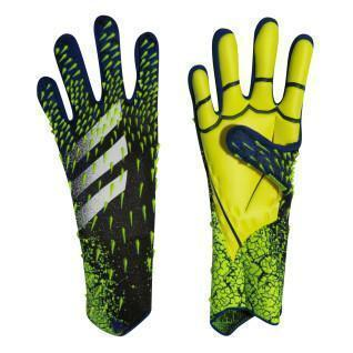 adidas Pred GL PRO Goalie Gloves