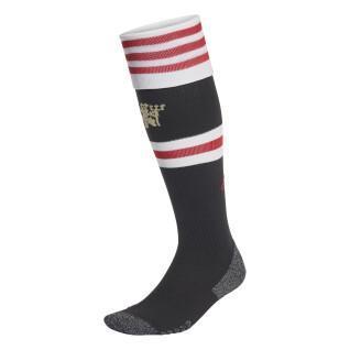 Home socks Manchester United 2021/22