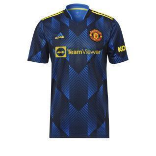 Third jersey Manchester United 2021/22